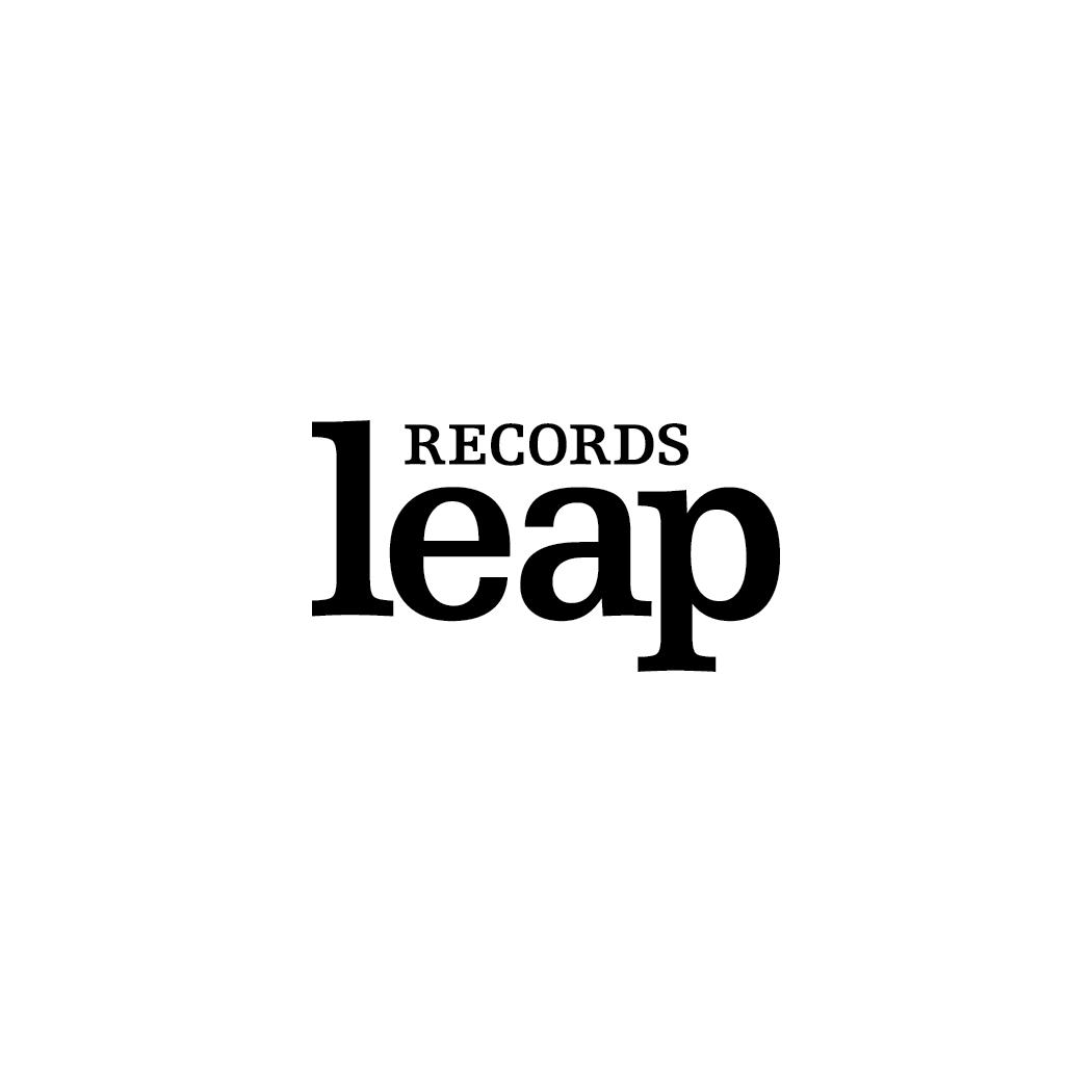 Logo Leap Records