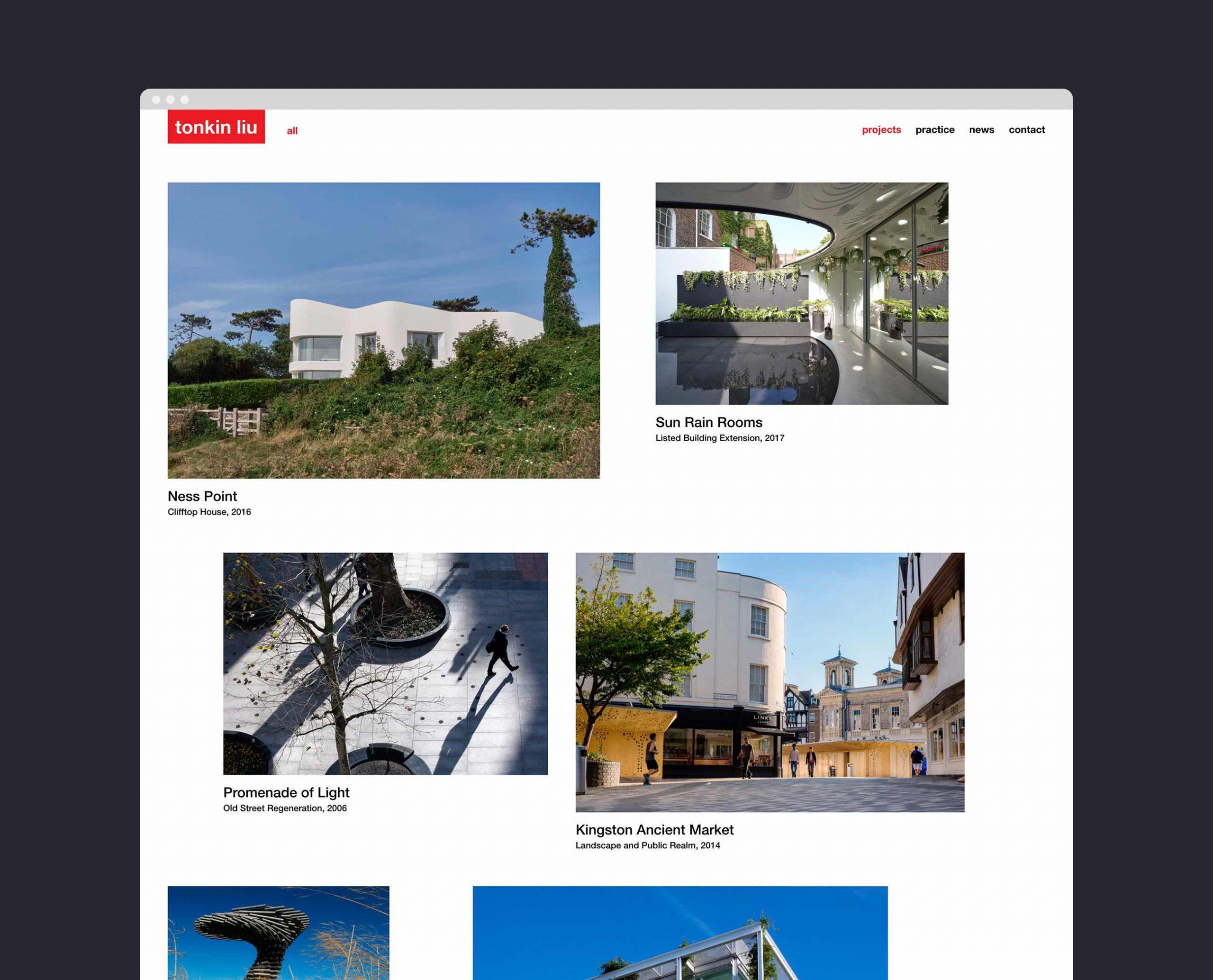 M+G Ingenieure Darstellung Homepage