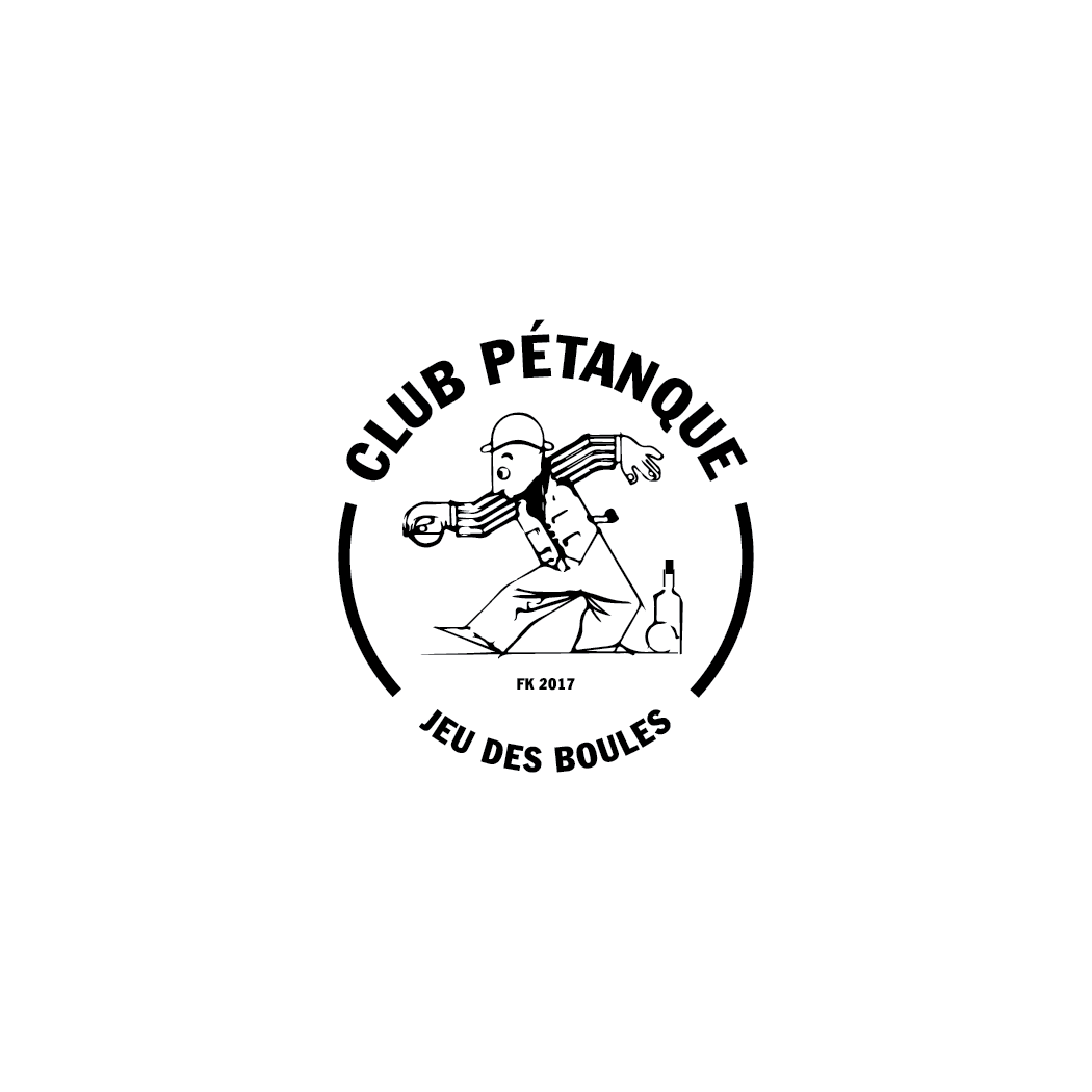Logo Club Petanque Feldkirch