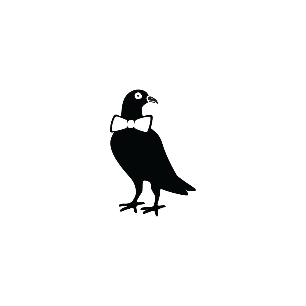 Logo Pictogram Hotel City Zürich
