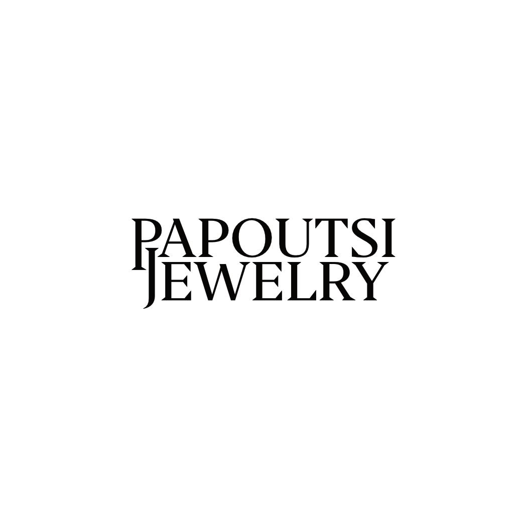 logo papoutsi jewelry