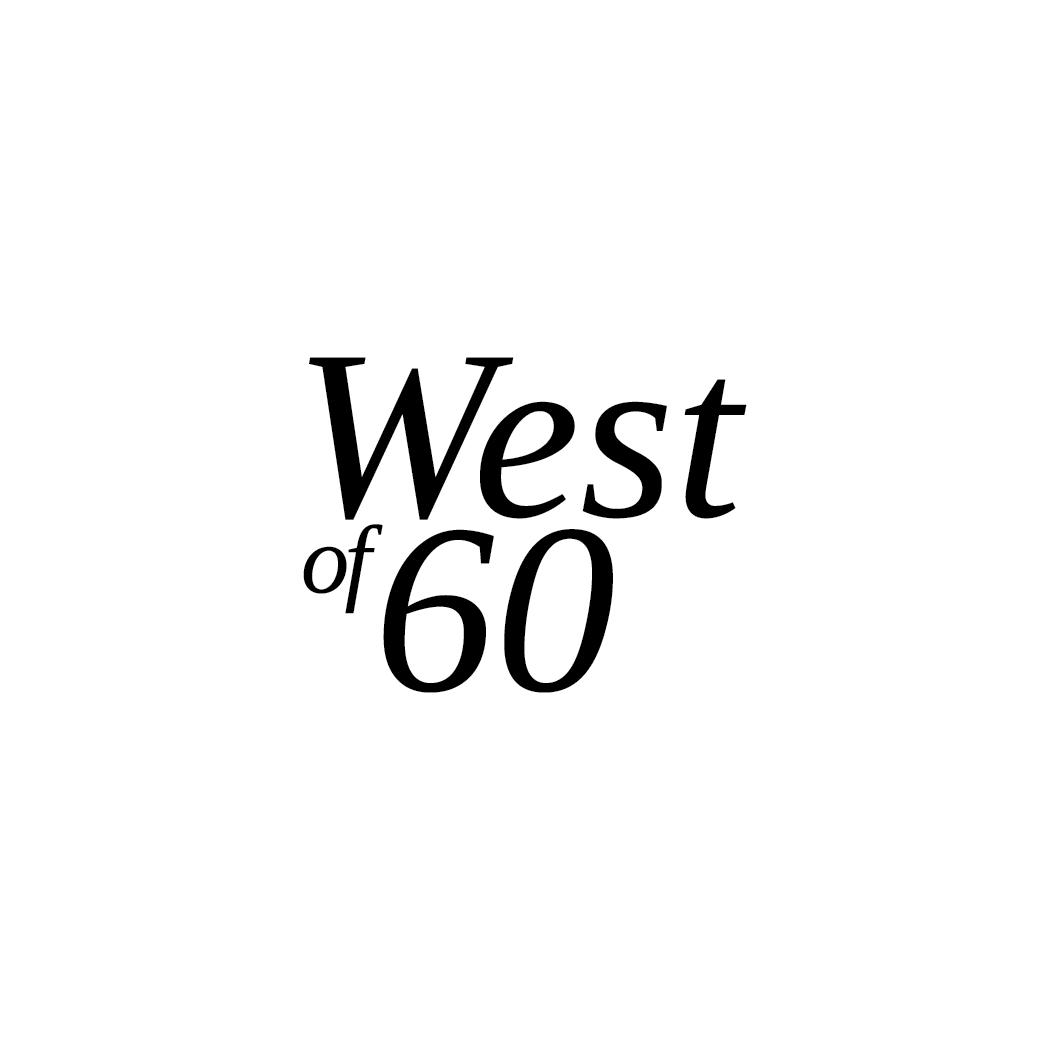 Logo West of 60