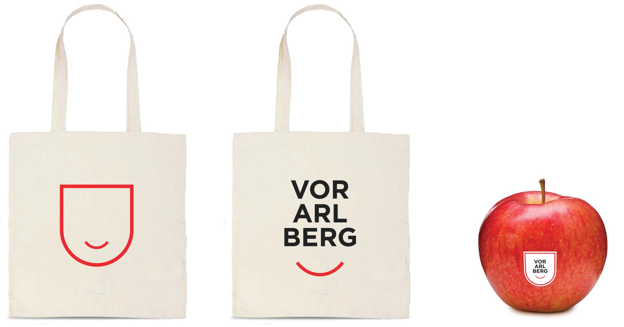 Marke Vorarlberg Taschen